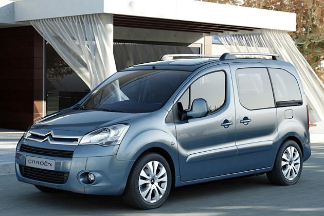 Berlingo Multispace του 2008