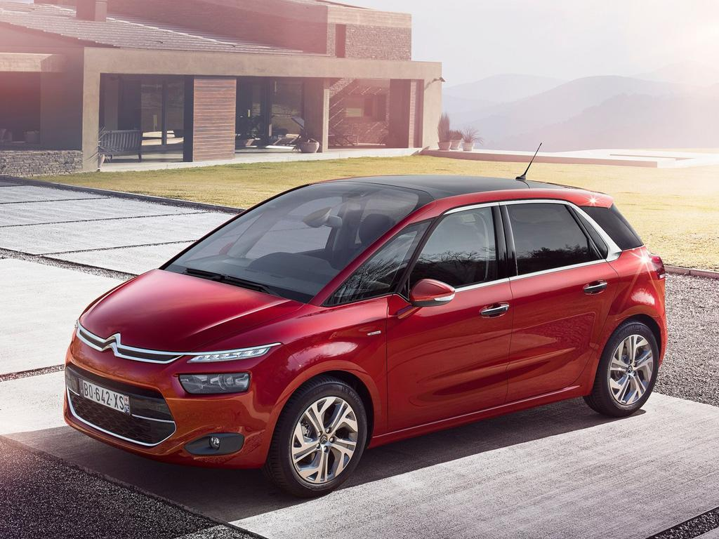 C4 Picasso του 2013